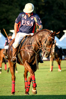 Polo: USA vs Morocco