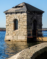 Abandoned Pump House